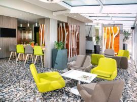 Ibis Styles Annemasse Genève, hôtel à Ambilly près de: Rochexpo