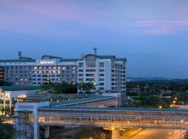 Sama Sama Hotel KLIA, hotel near Kuala Lumpur International Airport - KUL,
