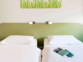 ibis budget Thionville Yutz, hotel in Basse-Yutz