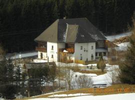 Pension Pein, hotel near Green Lake, Vordernberg