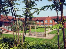 Mercure Daventry Court Hotel, hotel in Daventry