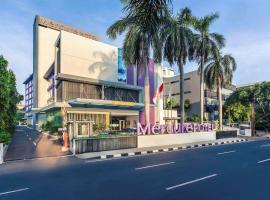 Mercure Jakarta Cikini, hotel near Jatinegara Train Station, Jakarta