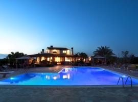 Ferrocino Resort, resort in Galatone
