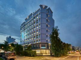 Hotel 81 Orchid - SG Clean, hotel near Joo Chiat Complex, Singapore