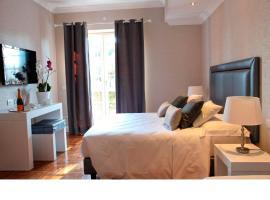 La Villetta Suite, hotel near Rome Ciampino Airport - CIA,