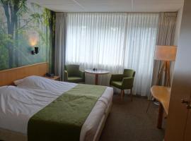 HCR Prinsen, hotel in Haarlo