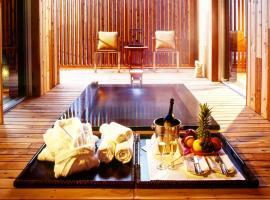 아타미에 위치한 호텔 Relax Resort Hotel