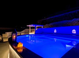 Boutique 88 Fira, hotel with jacuzzis in Fira