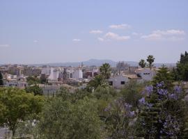 Casa Filipinas – hotel w pobliżu miejsca Pole golfowe Golf Son Vida w Palma de Mallorca