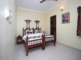 Hotel Ajit Mansion,焦特布爾的飯店