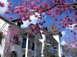 Europe Villa, hotel in Ren'ai