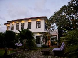 Olma Colonial Suites, serviced apartment in Accra