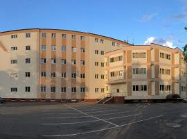 Hotel Kupavna, hotel near Central Air Force Museum, Staraya Kupavna