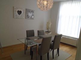 Bella Vista Studio's, apartment in Scheveningen