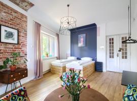 Lull Hostel – hotel w Warszawie