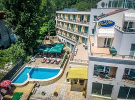 Benvita Hotel, hotel in Golden Sands