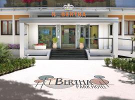 Hotel Bertha, hotel a Lido di Jesolo
