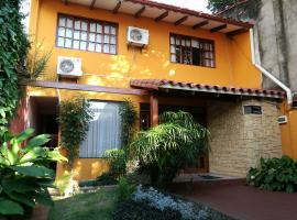 Mainumbí House, vacation rental in Santa Cruz de la Sierra