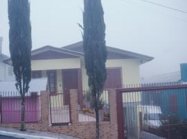 Casa Muller, holiday home in Gramado