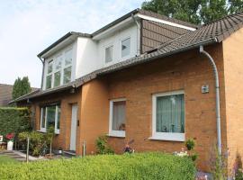 Ferienwohnung-Luedtke, hotel in Munster im Heidekreis
