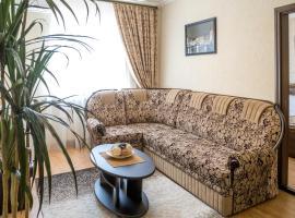 Argo, отель типа «постель и завтрак» в Краснодаре