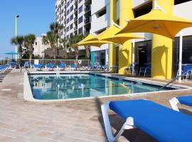 Seaside Resort, hotel in Myrtle Beach