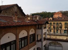 Albergo Leon D'Oro, hotel a Dogliani