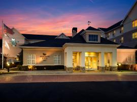 Homewood Suites by Hilton Knoxville West at Turkey Creek, hotel in Knoxville
