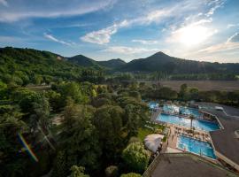Hotel Apollo Terme, hotel near Parco Regionale dei Colli Euganei, Montegrotto Terme