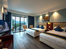 Eden de Vang Vieng Hotel, hotel in Vang Vieng