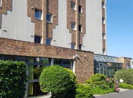 Hôtel de Fresnes, hotel near Paris - Orly Airport - ORY, Fresnes