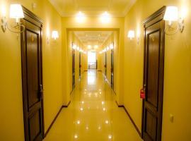 Randevu, отель в Таганроге