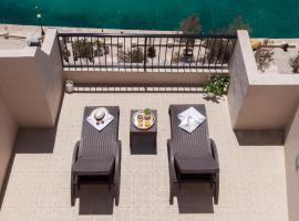Sliema Hotel by ST Hotels, отель в Слиме