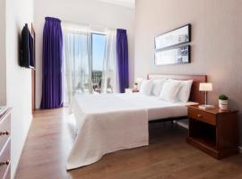 Sliema Hotel by ST Hotels, hotel en Sliema