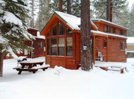 Cedar Pines Resort, vacation rental in South Lake Tahoe