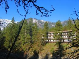 Alpine Rivers Inn, B&B in Leavenworth