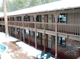 The Lodge at Lake Tahoe, a VRI resort, apartment in South Lake Tahoe