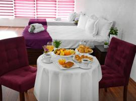 Hotel and winery LOZAR, hotel in Bitola
