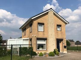 Plateau Zicht, apartment in Valkenburg