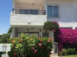 Verdemar Apartment, hotel in Los Dolses