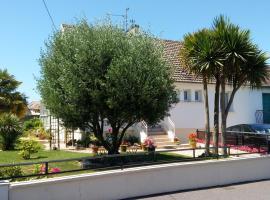 L 'olivier, hotel near Juno Beach, Courseulles-sur-Mer