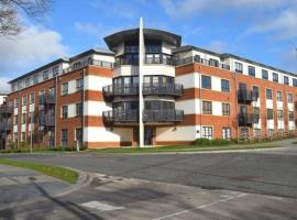 Blue Sky Apartments @Wallis Square, Farnborough, hotel near Lakeside Country Club, Farnborough
