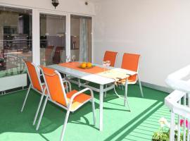 100 m2 Sunny Apartments-Schoenbrunn - with two bedrooms, отель в Вене, рядом находится Дворец Шёнбрунн