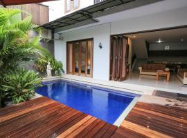 Nyoman Villa Sanur, hotel near Kopi Bali House, Sanur
