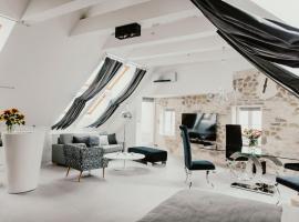 Coco Chanel Boutique Apartment, dovolenkový prenájom v Brne