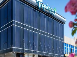 Tropicana Resort Hotel Sochi, отель в Адлере, рядом находится Plaza Home