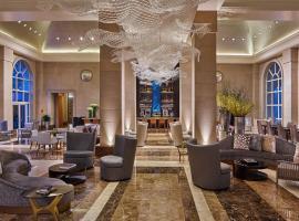 Hotel Crescent Court, hotel in Dallas