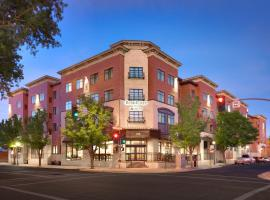 Residence Inn by Marriott Flagstaff – hotel w mieście Flagstaff