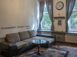 Königsberg Loft, apartment in Kaliningrad