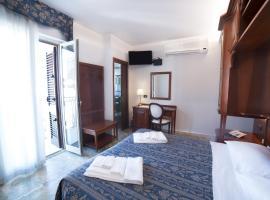 Hotel La Giara, отель в Чефалу